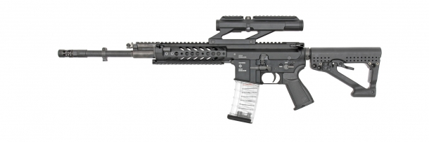 Rheinmetall-Steyr RS556