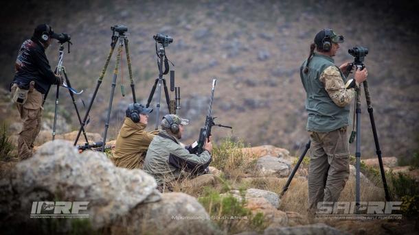 International Precision Rifle Federation: il tiro di precisione PRS si organizza