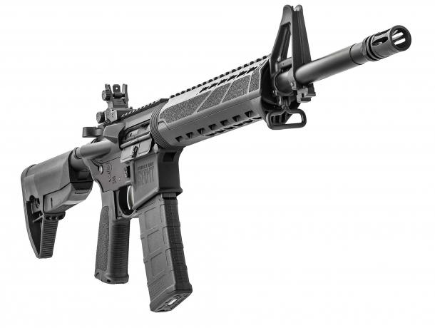 La Springfield Armory ha annunciato il suo primo AR-15 il primo giorno di novembre