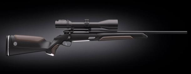 Steyr Monobloc, il fucile da caccia rivoluzionario