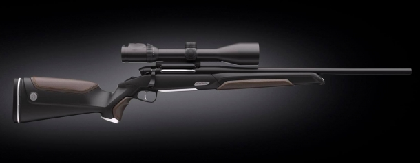 Steyr Monobloc, the revolutionary hunting rifle | GUNSweek com