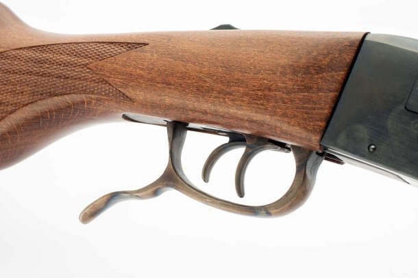 Chiappa Firearms Double Badger .243 Winchester /.410 gauge combination rifle