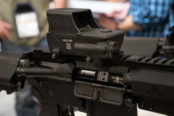 IWI US ZION-15, il primo fucile semi-automatico AR-15 di IWI!