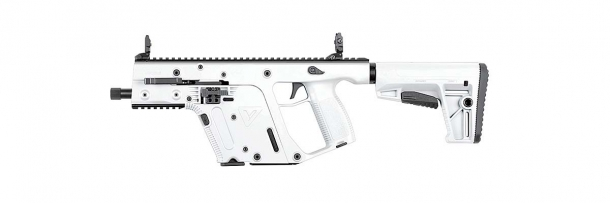 KRISS USA Vector carbine in .22 Long Rifle
