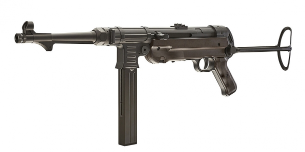 La replica Umarex Legends MP40