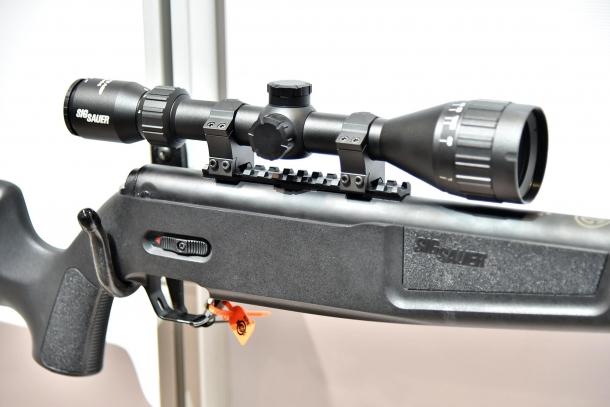 SIG Sauer ASP20