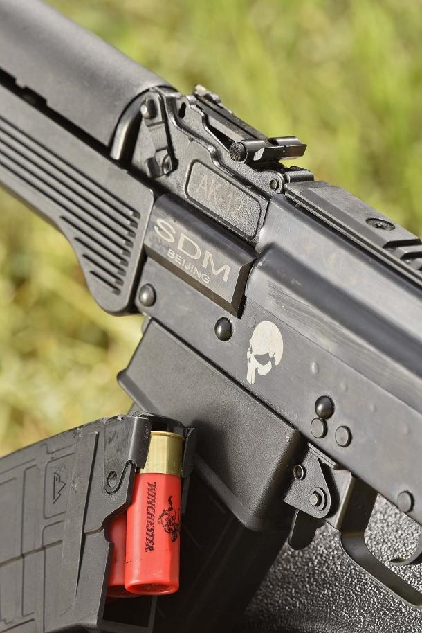 S.D.M. sta Sino Defense Manufacturing, una linea di armi prodotte nella Repubblica Popolare Cinese