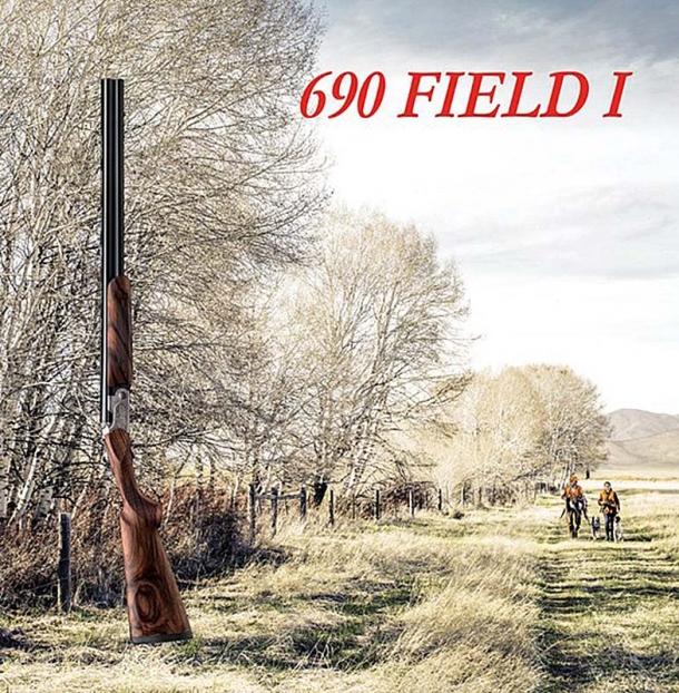 VIDEO: Nuovo sovrapposto Beretta 690 Field I