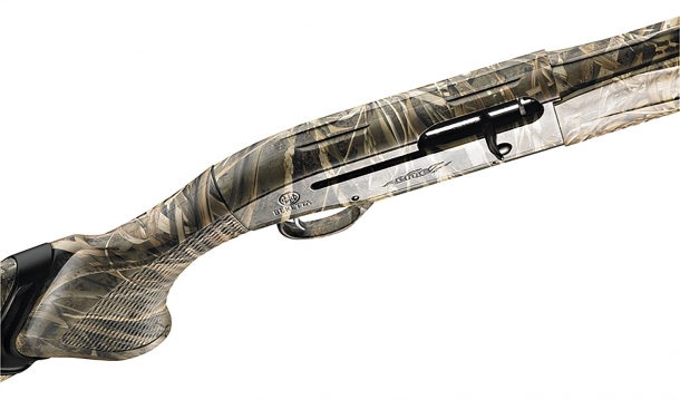 The Beretta A400 Lite Max 5 shotgun is now available in 20 gauge