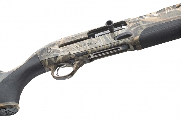 "Beretta A400 Xtreme Plus Max 5: high performance and 3.5"" chambering for serious waterfowling"