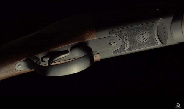 Beretta Ultraleggero: a new lightweight, innovative over and under hunting shotgun!