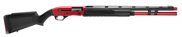 Savage Arms Renegauge Competition semi-automatic shotgun, right side