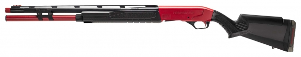Savage Arms Renegauge Competition semi-automatic shotgun, left side