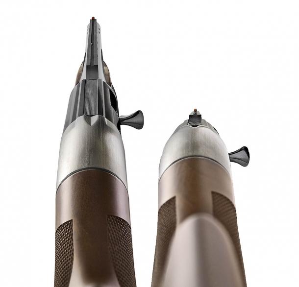 Fucile Benelli Ethos Sport