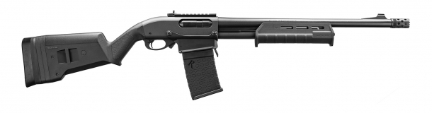 Remington 870 DM Tactical