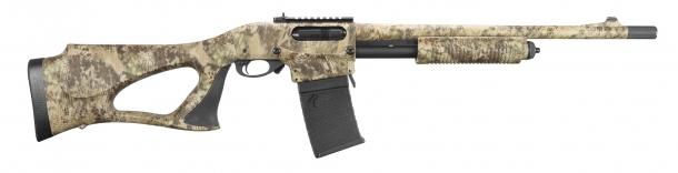"Remington 870 DM ""Predator"""