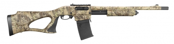 "Remington 870 DM ""Predator"""