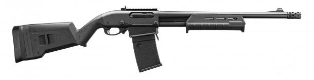 Remington 870 DM MagPul