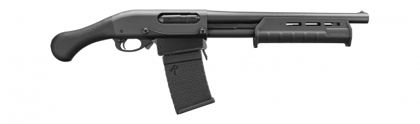 Remington 870 DM TAC-14