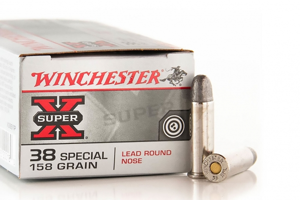 "Gun pills: why is it called a "".38"" Special?"