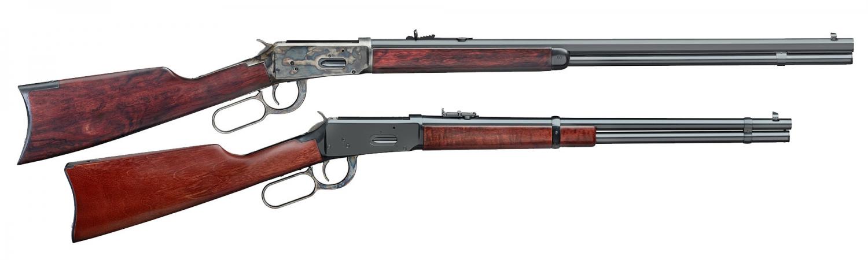 Le ultime nate fra le armi lunghe Uberti: fucile e carabina Winchester 1894 in calibro -30-30 Winchester