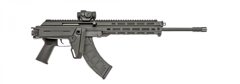 M+M Industries M10X, il fucile… internazionale