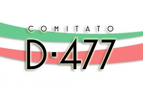 Comitato Direttiva 477 - Considerazioni di fine anno (2017)