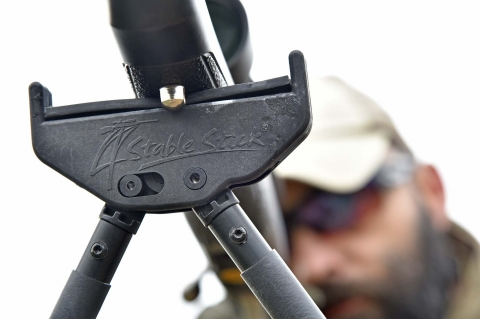 4 Stable Stick, the versatile all-purpose hunting rifle sticks