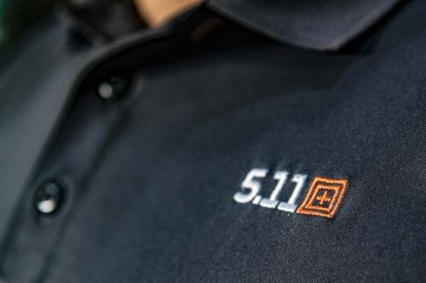 L'armeria RedPoint diventa 5.11 Authorized Dealer