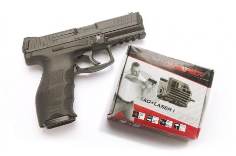 UMAREX TAC Laser I