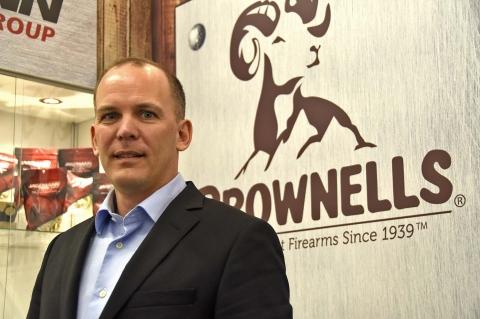 Pete Brownells