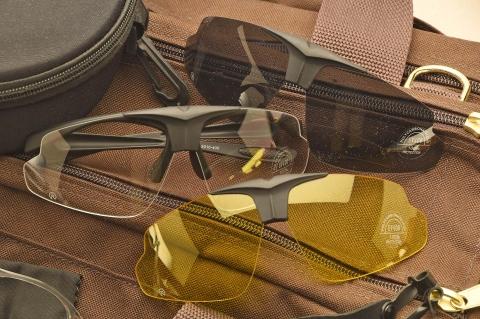 Origin STB DV: gli occhiali protettivi versatili e convenienti