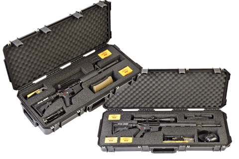 SKB Watertight AR Rifle Cases