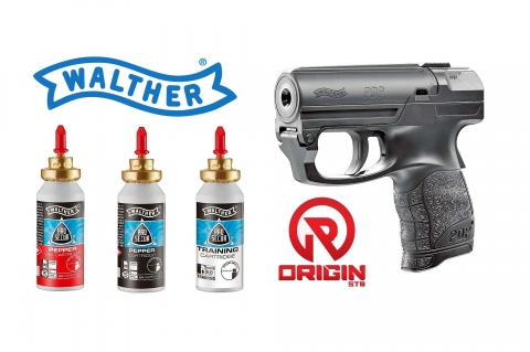 Il Walther PDP arriva in Italia!