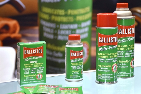 Ballistol Multi-Purpose Oil