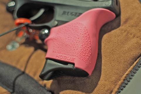 Hogue HandALL Universal Grip Sleeves