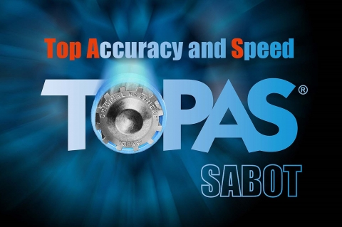 Brenneke TOPAS Sabot shotshells: top accuracy and speed for hunting!