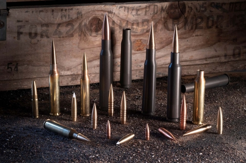 Erik Prince and the Blackwater Ammunition revolutionary .50 BMG