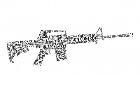 Gun Control, ovvero: come combattere delinquenza e terrorismo dicendo cazzate