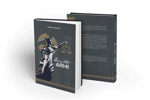 Libri: Diritto e Armi, intervista ad Andrea Massarenti