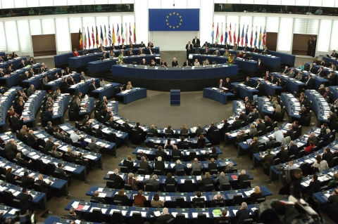 "The IMCO committee of the European Parliament voted last Wednesday on what now many European gun owners address to as the ""EU gun ban"""