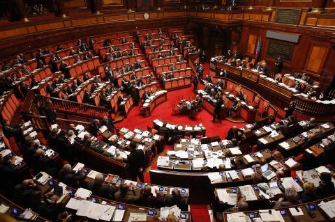 Direttiva armi: concluso l'iter parlamentare