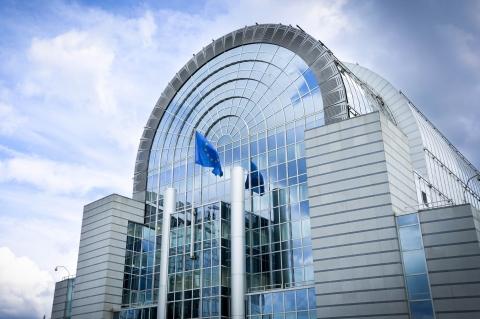 Restrizioni europee sulle armi: cortocircuito PPE?