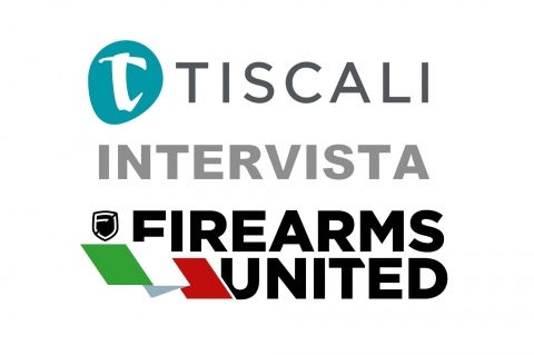 Firearms United intervistata da Tiscali Notizie!