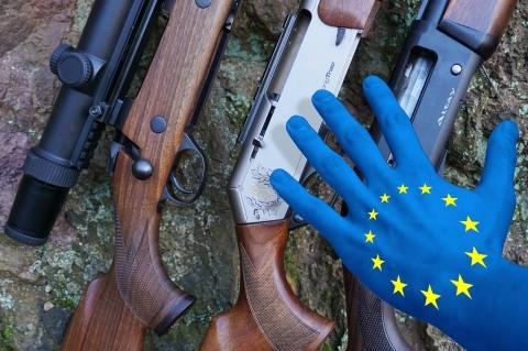 Diritto alle armi: i fronti aperti in Europa