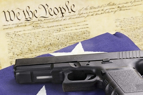 """Over 60% of US Counties are now """"Second Amendment Sanctuaries!"""""""
