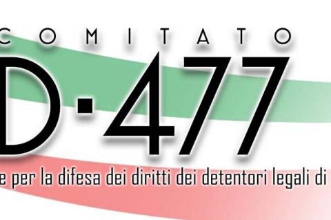 Direttiva armi: il comparto italiano consolida il coordinamento in vista del recepimento del testo a livello nazionale