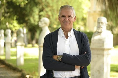 Pierluigi Borgioni, candidato Presidente UITS