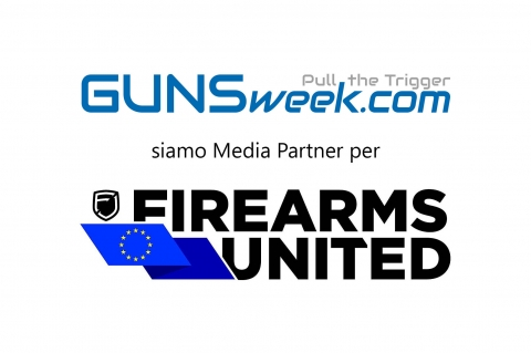 GUNSweek.com è partner Firearms United