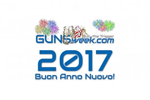 Il primo anniversario di GUNSweek.com!